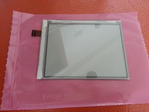 China PVI Eink display model 6inch ED060SCA for ebook reader device on sale