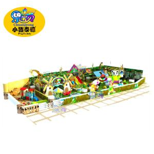 China indoor playground children soft play equipment for shopping mall on sale