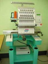 China Single Head Cap Embroidery Machine on sale