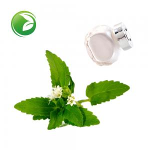 China bulk pure stevia extract powder healthy sugar substitute for baking on sale