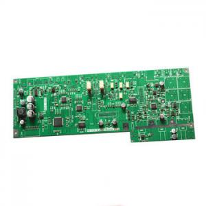 China 6 layers Prototype Circuit Board PCBA Board Assembly with high speed quickturn on sale