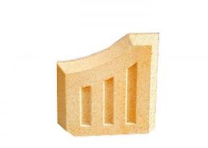 China Metallurgy Industrial High Alumina Refractory Bricks For Wood Burners on sale