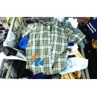 Grade A++ Summer Used Mens Clothing Wholesale Bales for Africa , Second hand Men