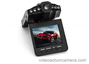 China H198 Car Dvr Road Dash Video Camera Black Box AVI With 640*480p Resolution on sale