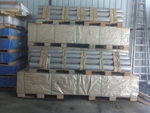 China High Polishing 6061-T6 Aluminum Round Bar , 180mpa Tensile Strength on sale