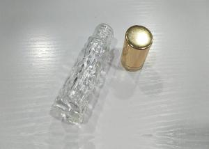 Quality 25.4mm Plastic Solid Roll On Perfume Bottles , Small Roll On Perfume Bottles for sale