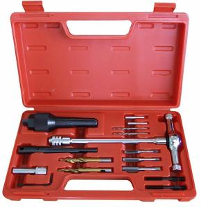China Glow Plug Removal Kit Auto Repair Tool on sale