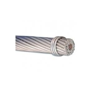 China ACSR Canary Cardinal Cable , Power Line Conductors For Overhead Distribution on sale