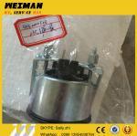 La mesure de température de l'eau originale de SDLG, 4130000523, pièces de rechange de sdlg pour SDLG roulent le chargeur LG956L