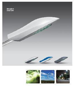 China Economical Energy-Saving LED Street Light on sale