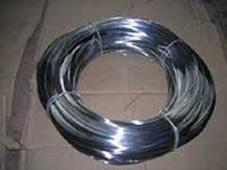 China Hot dip galvanized wire on sale