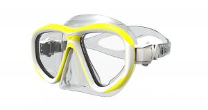 China Professional Diving Mask Snorkel , Diving Breathing Air Compressor With Ce Cetificate on sale