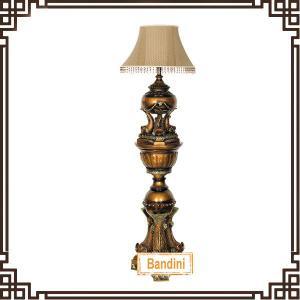 China Fashion new design decorative floor lamp top sale modern floor lamp LG220WA+892WA on sale