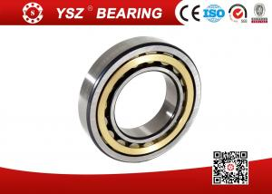 China NU1011 Koyo Roller Bearings P0 P6 P5 High Efficient Heavy Load For Machine on sale
