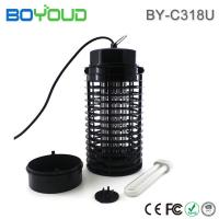 Electronic Insect Killer Lamp- IndoorMosquitoPest ControlLampFits in any Room