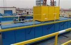 China No environmental pollution Solid Control Drilling Mud Tank for Oil Field  on sale