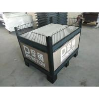 promotion table,check out counter, promotion display,  superamarket table