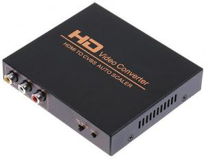 China  to CVBS Video Converter Supports NTSC and PAL two standard TV formats on sale