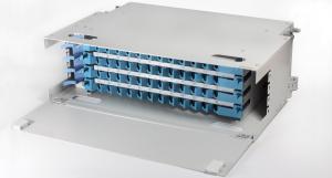 China Rack Mount Optical Fiber Distribution Frame , Optical Distribution Frame on sale