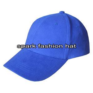 Quality Boné de beisebol relativo à promoção maioria feito sob encomenda dos azuis marinhos sem o logotipo for sale