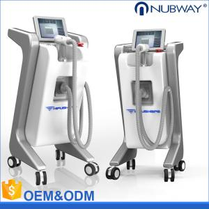 China Beauty cavitation slimming machine hifu body high intensity focused ultrasound fat loss machine for body shape on sale