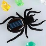 China Solar power system spider  toy wholesale