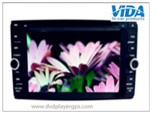 China Special car dvd player for Toyota Corolla EX/Universal with HD touch Screen 3G Wifi GPS on sale