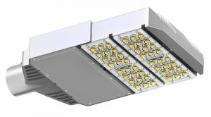 China CO - L305 - 80W Led Road Lamp With Bridgelux / CREE LED , Ultra-thin on sale