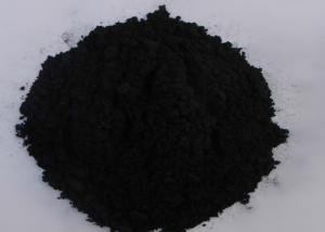 China Color Pigment Carbon Black Powder For Automotive Paints / Printing Ink on sale