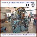 Cadena de China que hace la máquina