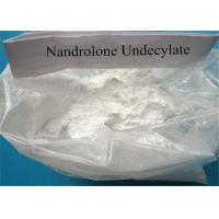 Injecatable Natural Bodybuilding Steroids Nandrolone Undecylate White Powder CAS 862-89-5