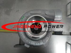 China PC200-3 TO4B53 S6D105 Diesel Engine Turbocharger Excavator Parts 6137-82-8200 on sale