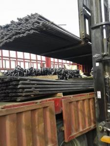 China High tension screwed Tie rod for concrete formwork, cold rolled & hot rolled on sale