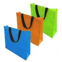 China non woven punch bag on sale