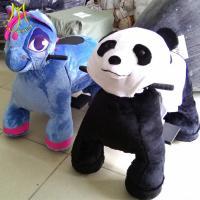 Hansel  high profits moving animal toy,walking animal toy kids on animal toy for sale