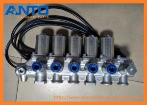 20y 60 41621 solenoid valve applied to komatsu pc200lc 8 pc220 820y 60 41621 solenoid valve applied to komatsu pc200lc 8 pc220 8 pc270 8