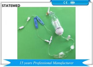 China Portable Disposable Infusion Pump 50ml / 100ml Continuous For Pain Easing on sale
