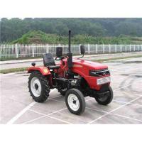 Transportation tractor