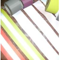 China Reflective Material Security Products  Warning Reflective Tape in Fluorescent Color on sale