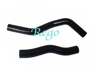 China Vacuum Cleaner Radiator Silicone Hose Kits For Honda CIVIC FD1 DX/EX/LX/SI on sale