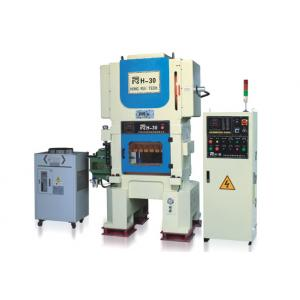 China Dynamic Equilibrium Power Press Machine , H Frame Metal Electric Punching Machine on sale