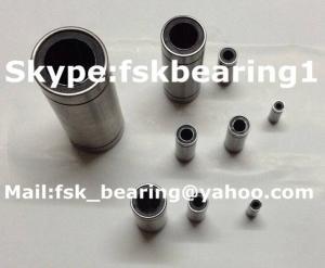 China Lm5uu Linear Motion Bearings Linear Ball Bearings 5mm × 10mm × 15mm on sale