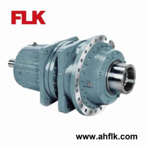 China P Series Industrial Helical Planetary Gearbox on sale