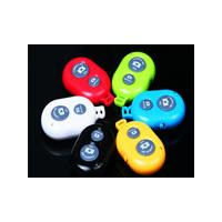 China High Cost effective, Colorful, LED Light, A2DP V4.0 Bluetooth Remote Shutter  ZPQ-360 on sale