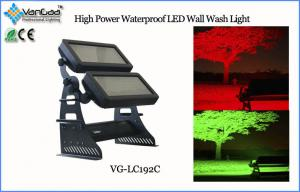 China High  Power 3 in 1 LED Lamps LED Wall Wash Ligth LEDs Lamps With IP67 on sale