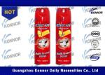Household Chemicals Insect Killer Spray Aerosol Manufacturers