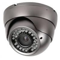 CCTV 4-9mm Varifocus lens Vandal-dome Camera CW-540BD