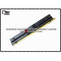 600 Mm Rubber Track Shoe Undercarriage Parts For Excavators PC 200-6