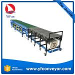 Truck Loading Conveyors,Loading Unloading Equipment