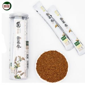 China ISO9001 Anti Fat Roasted Buckwheat Tea on sale
